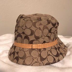 Coach Bucket Hat Small